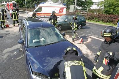 Kfz-Sachverstaendige erstellt Unfallanalyse